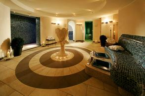 Wellness im Hotel Lenzerhorn Spa & Wellness