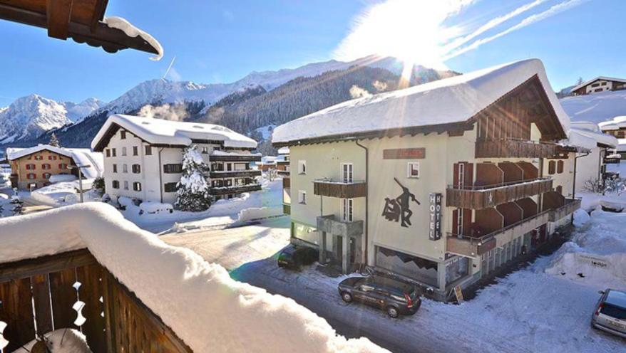 Sport Lodge Klosters